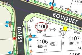 Lot 1106 Daisy Street, Piara Waters, WA 6112