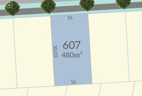 Lot 607, Ballina Heights Drive, Cumbalum, NSW 2478