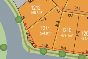 Lot 1211, Twine Avenue, Gillieston Heights, NSW 2321