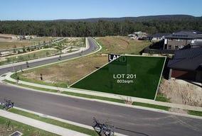 Lot 201, Tranquil Way | Mulgoa Sanctuary, Glenmore Park, NSW 2745