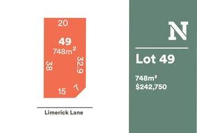 Lot 49, Limerick Lane, Mount Barker, SA 5251