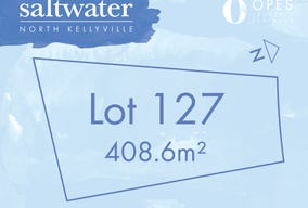Lot 127 Saltwater Crescent, North Kellyville, NSW 2155