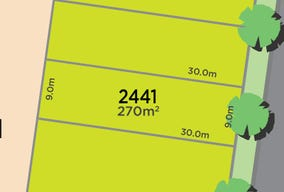 Lot 2441, Proposed Road, Schofields, NSW 2762