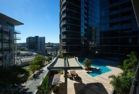 21308/1 Cordelia Street, South Brisbane, Qld 4101