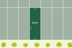 Lot 300m2, Box Hill, Rawson Communities, Box Hill, NSW 2765