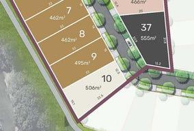 Lot 9, 50  Ashmore Street, Everton Park, Qld 4053
