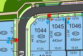 Lot 1044 Everlasting Avenue, Piara Waters, WA 6112