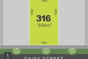 Lot 316, Daisy Street, Viewpoint, Huntly, Vic 3551