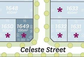Amberton Beach,  Lot 1649, Celeste Street, Eglinton, WA 6034
