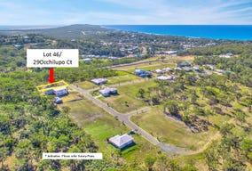 "Lot 46, 29 ""Shores Estate"" Occhilupo Circuit, Agnes Water, Qld 4677"