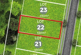 Lot 22, 255 Fig Tree Pocket Road, Fig Tree Pocket, Qld 4069