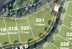Lot 321, Serenity Boulevard, Hope Island, Qld 4212