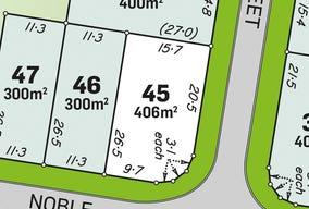 Lot 45, Cnr Noble Street & Cornwall Street, Pallara, Qld 4110