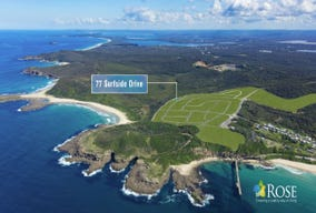 77 Surfside Drive, Catherine Hill Bay, NSW 2281
