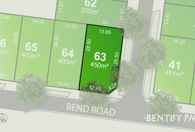 Lot 63, 21-31  Bend Road, Keysborough, Vic 3173
