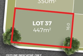 Lot 37, 227 Goldmine Road, Ormeau, Qld 4208