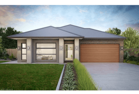 Lot 818 Gottlieb Street, Clyde North, Vic 3978