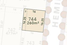 Lot 744, Hemingway drive, Rockbank, Vic 3335