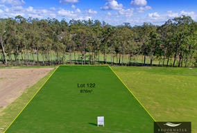 Lot 122, Dress Circle, Brookwater, Qld 4300