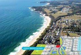 Lot 88, 2 Seaside Place, Diamond Beach, NSW 2430