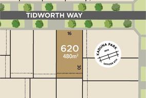 Lot 620, Tidworth Way, Officer South, Vic 3809