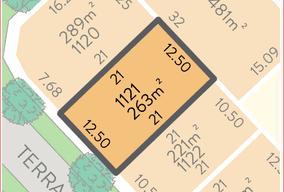 Lot 1121, Verdant Hill Estate, Tarneit, Vic 3029