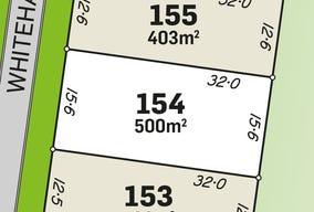 Lot 154, Whitehaven Street, Pallara, Qld 4110