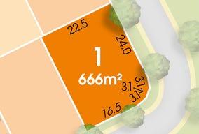 Lot 1 Walker Circuit, Flagstone, Jimboomba, Qld 4280