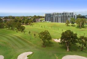 A411/86 Centenary Drive, Strathfield, NSW 2135