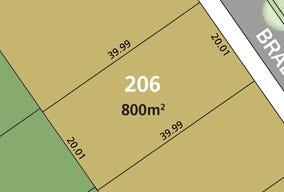 Lot 206, Bradley Street | Mulgoa Sanctuary, Glenmore Park, NSW 2745