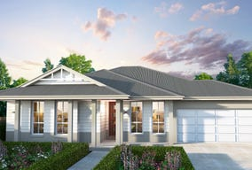 Lot 58 Home & Land Package at Oxford Gardens, Ingleburn, NSW 2565