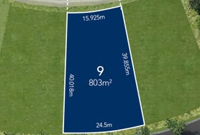 Lot 9, 8839 The Point Circuit, Sanctuary Cove, Qld 4212