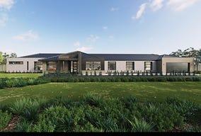 Lot 122 Montego Hills Drive, Montego Hills, Kingsholme, Qld 4208