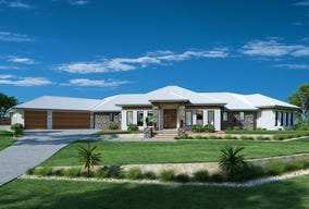 Lot 124 Homestead Crescent, Montego Hills, Kingsholme, Qld 4208