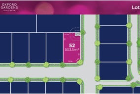 Lot 52, Land at Oxford Gardens, Ingleburn, NSW 2565