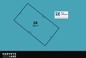 Lot 54, Harveys Lane, Jackass Flat, Vic 3556