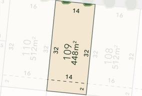 Lot 109, Lightsview Boulevard, Rockbank, Vic 3335
