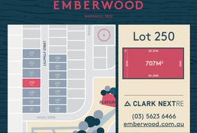 Lot 250, Lillypilly Street, Warragul, Vic 3820
