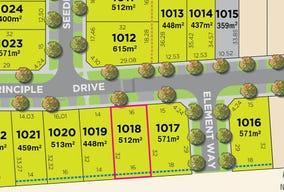 Lot 1018, Principle Drive, Acacia, Botanic Ridge, Vic 3977