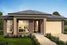 Lot 2289, 49c Tedbury Road, Jordan Springs East, Jordan Springs, NSW 2747