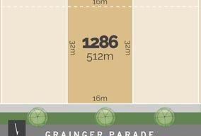 Lot 1286, Grainger Parade, Lucas, Vic 3350
