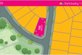 Lot 156 Land at Sanctuary Views, Kembla Grange, NSW 2526
