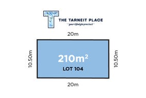 Lot 104, 1226 - 1246 Dohertys Road, Tarneit, Vic 3029