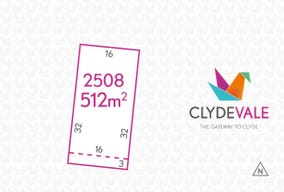 Lot 2508, Appenzeller Drive, Clyde North, Vic 3978