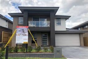 Lot 1182 Fairfax Street, The Ponds, NSW 2769