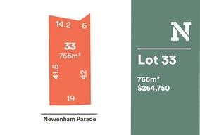 Lot 33, Newenham Parade, Mount Barker, SA 5251