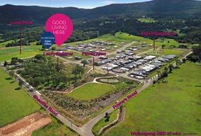 Lot 5022, 32 Bentley, Kembla Grange, NSW 2526
