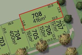 Lot 708, Lot 708 Lawrie Avenue, Oonoonba, Qld 4811