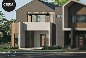 Lot 7 Elevation Lane, Clyde North, Vic 3978