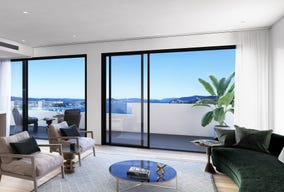 Sub-Penthouses/54-56 Donnison Street West, Gosford, NSW 2250